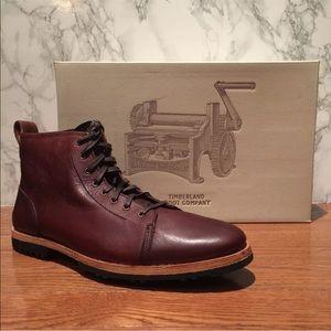 Timberland Men's Bardstown Gentlemen's Boot PDF79